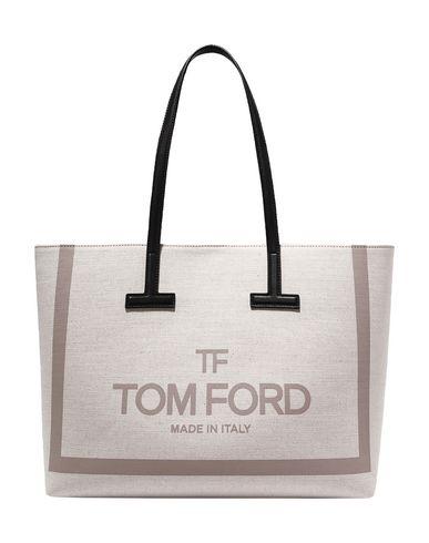 Tom Ford Canvases Handbag