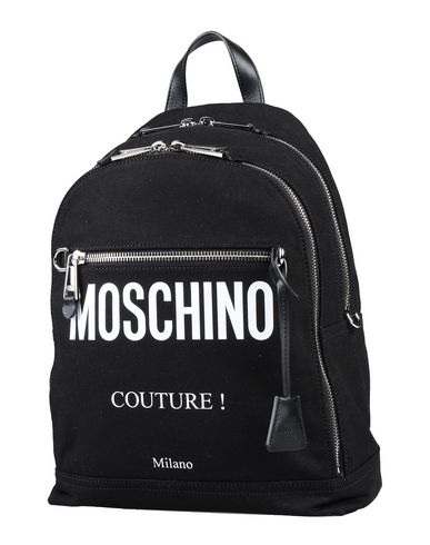 Moschino Backpacks Backpack & fanny pack