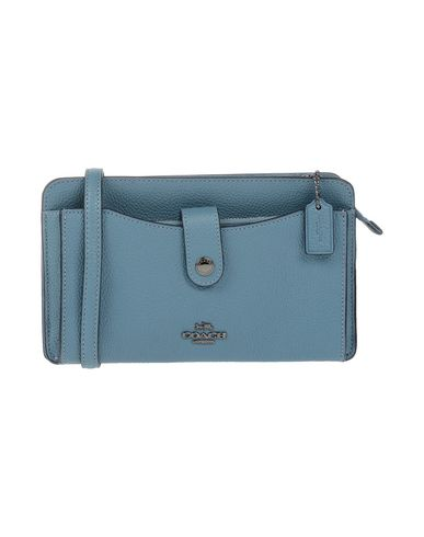 Coach Leathers Handbag