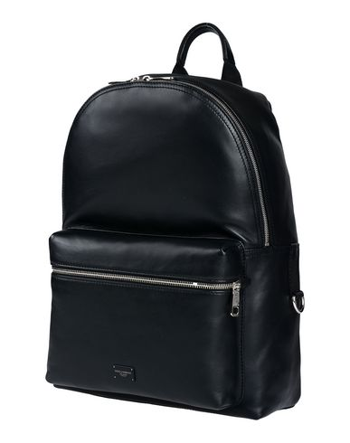 DOLCE & GABBANA - Backpack & fanny pack