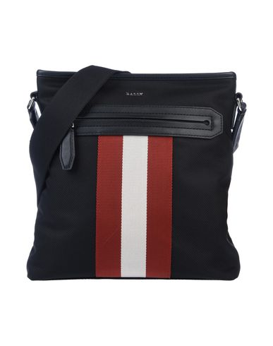 BALLY - Cross-body bags
