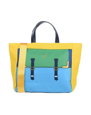 Roberta Di Camerino Handbag In Yellow