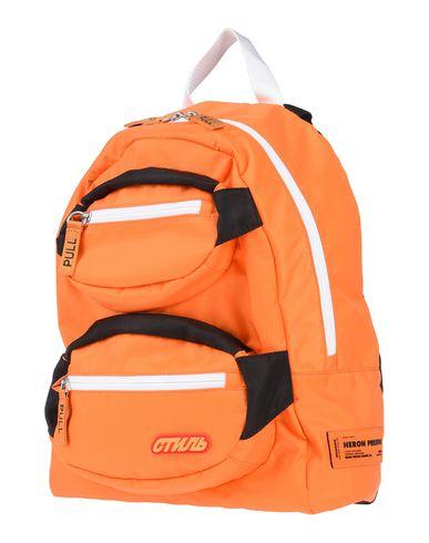 Heron Preston Backpacks Backpack & fanny pack