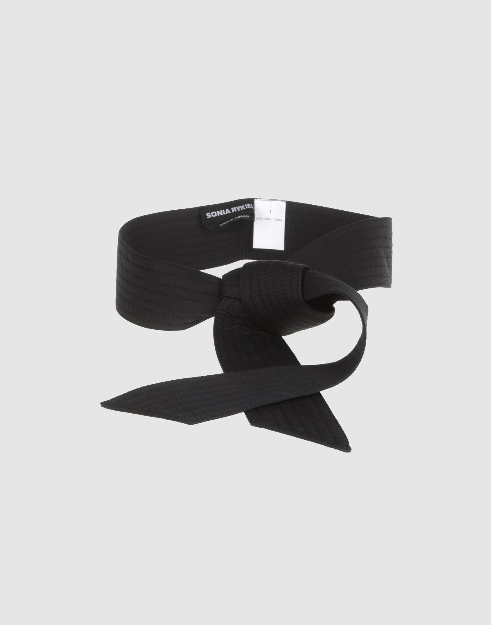 Cintura Sonia Rykiel Donna - Acquista online su