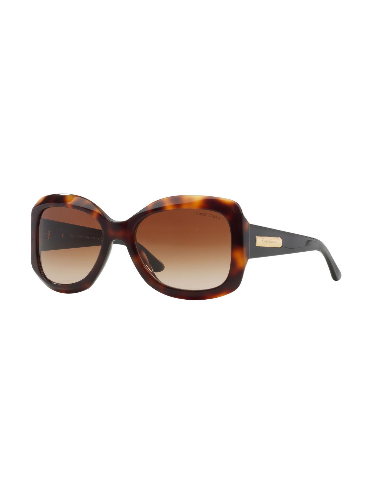 Occhiali Da Sole Giorgio Armani Ar8002 - Donna - Acquista online su