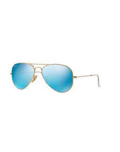 ffac142492d Ray-Ban Rb3025 Original Aviator - Sunglasses - Men Ray-Ban ...