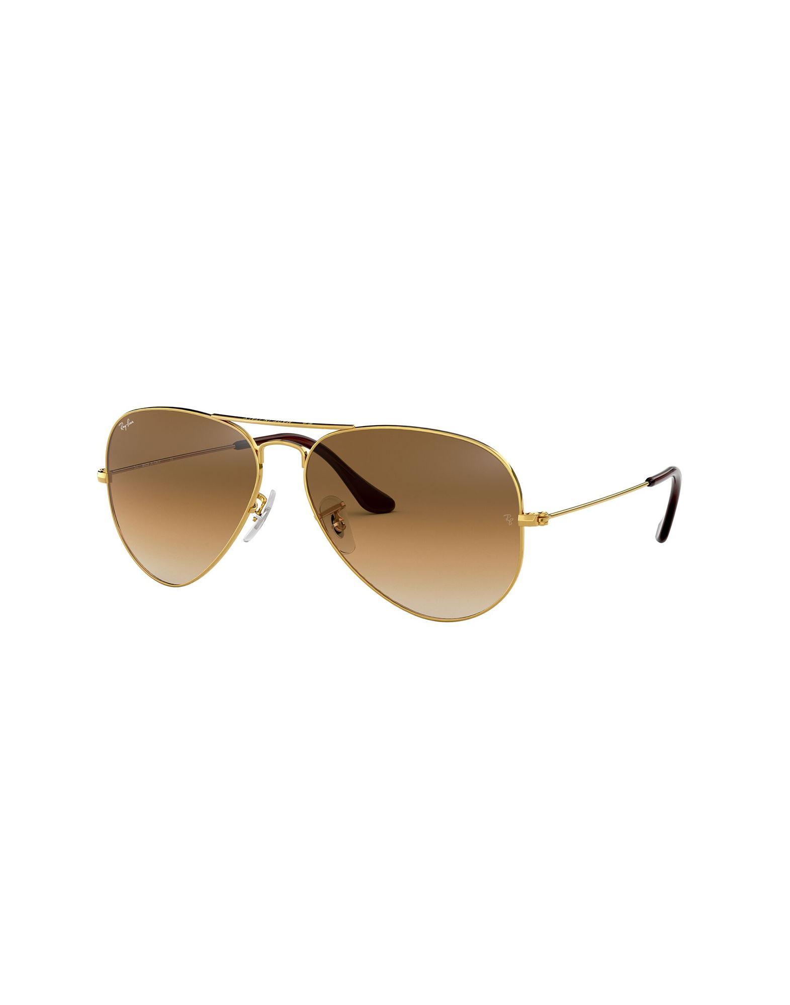 Occhiali Da Sole Ray-Ban Rb3025 Original Aviator - Uomo - Acquista online su