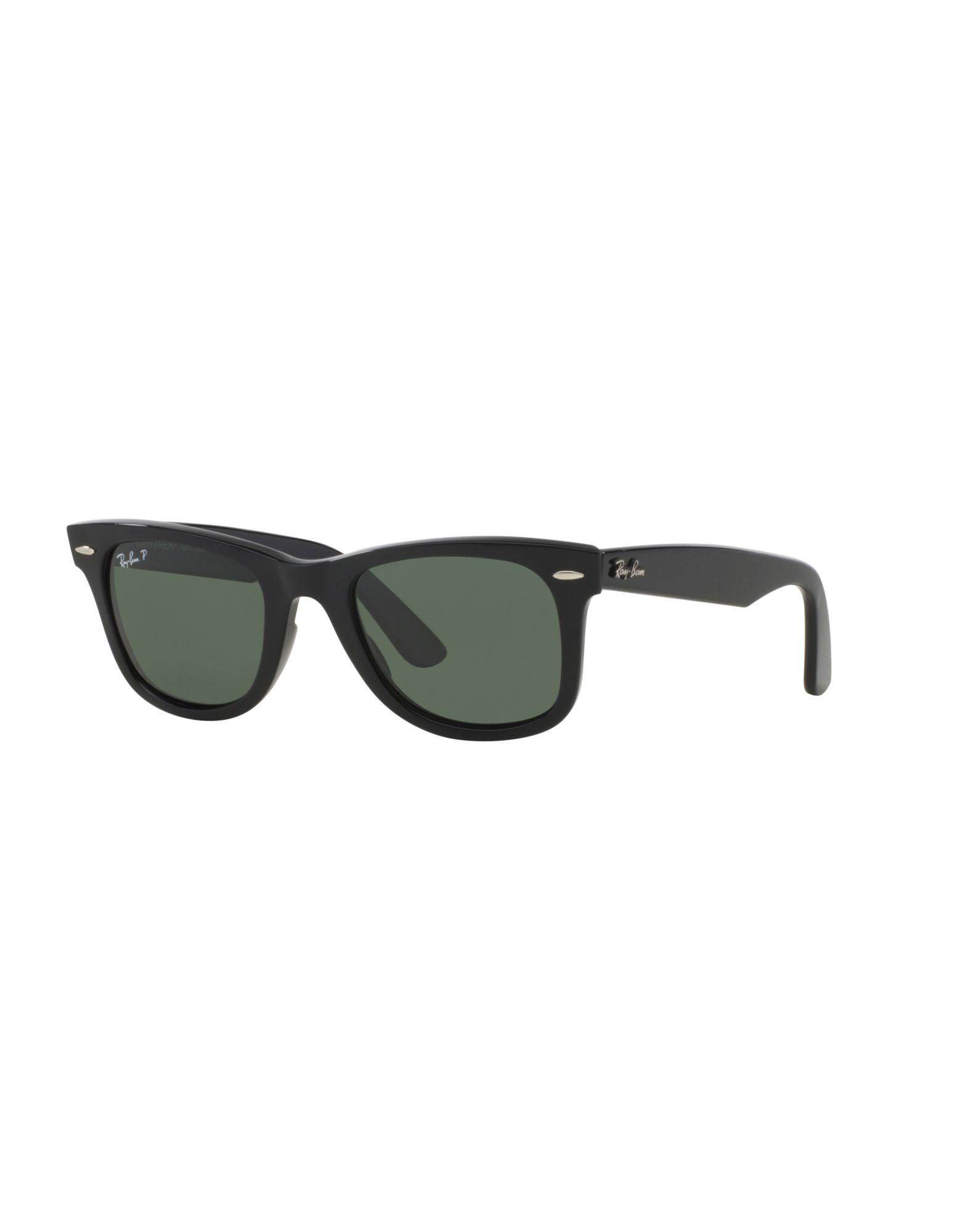 Occhiali Da Sole Ray-Ban Rb2140 Original Wayfarer - Uomo - Acquista online su