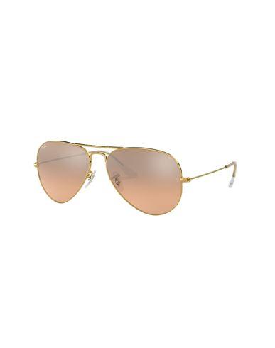 b664e73839 Gafas De Sol Ray-Ban Rb3025 Original Aviator - Hombre - Gafas De Sol ...