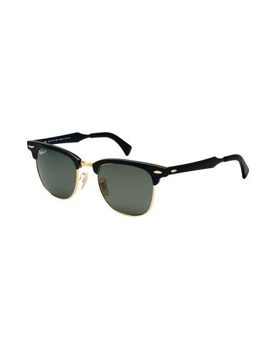 RAY-BAN RB3507 CLUBMASTER ALUMINUM Gafas de sol