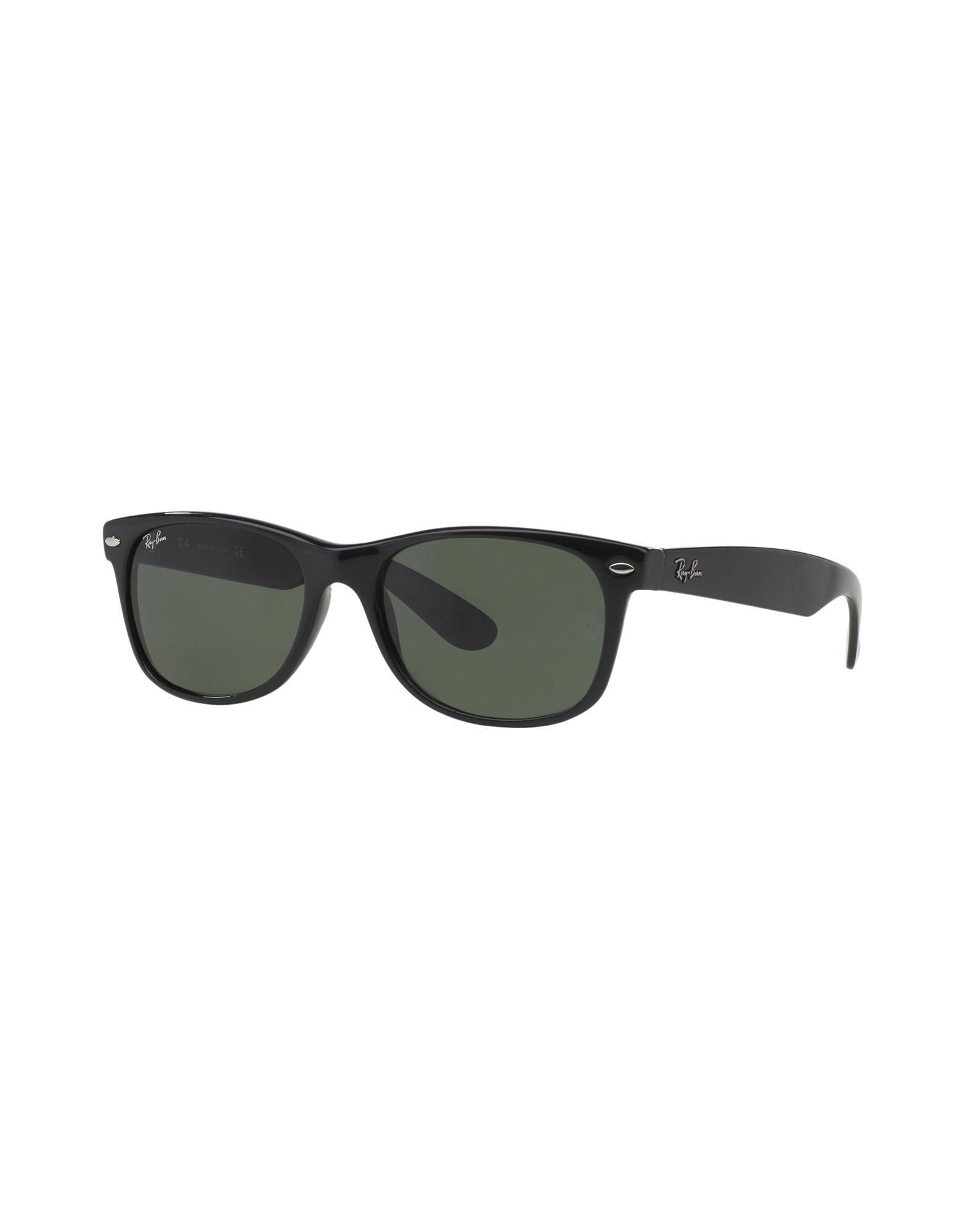 Occhiali Da Sole Ray-Ban Rb2132 New Wayfarer - Uomo - Acquista online su