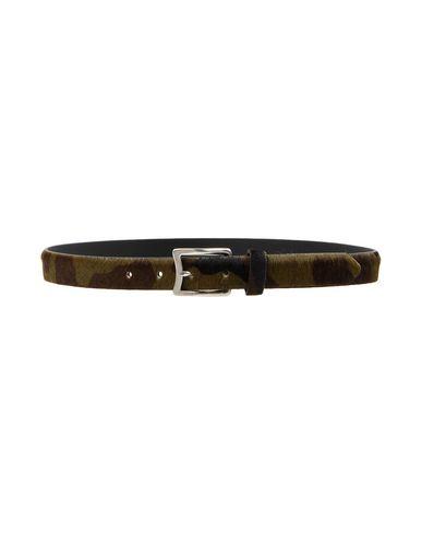 D'AMICO FLOWERS - Regular belt