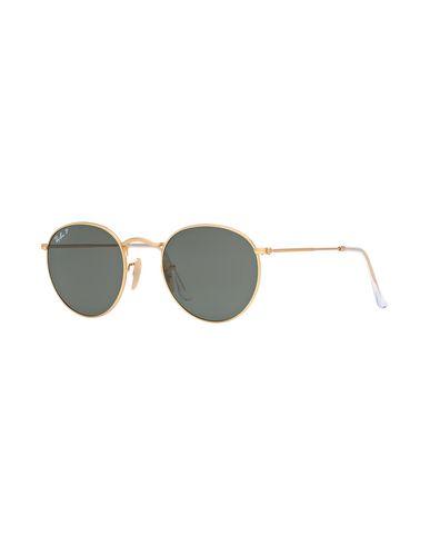 RAY-BAN RB3447 ROUND METAL Gafas de sol