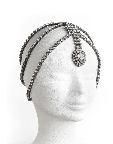 Emanuele Bicocchi Hair accessory