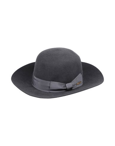 SUPER DUPER HATS Hat in Lead