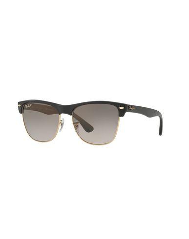 Γυαλιά Ηλίου Ray-Ban Rb4175 Clubmaster Oversized - Άνδρας - Γυαλιά ... 24534a27f63