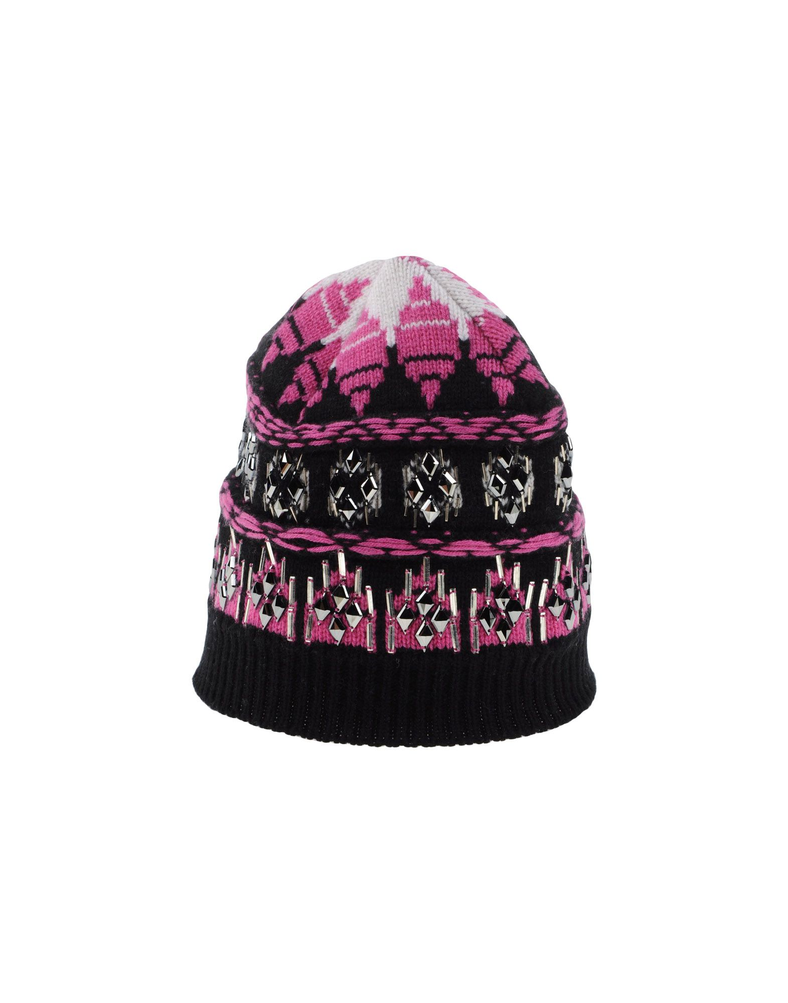 ccb8366a9c4 Emilio Pucci Hat - Women Emilio Pucci Hats online on YOOX United ...