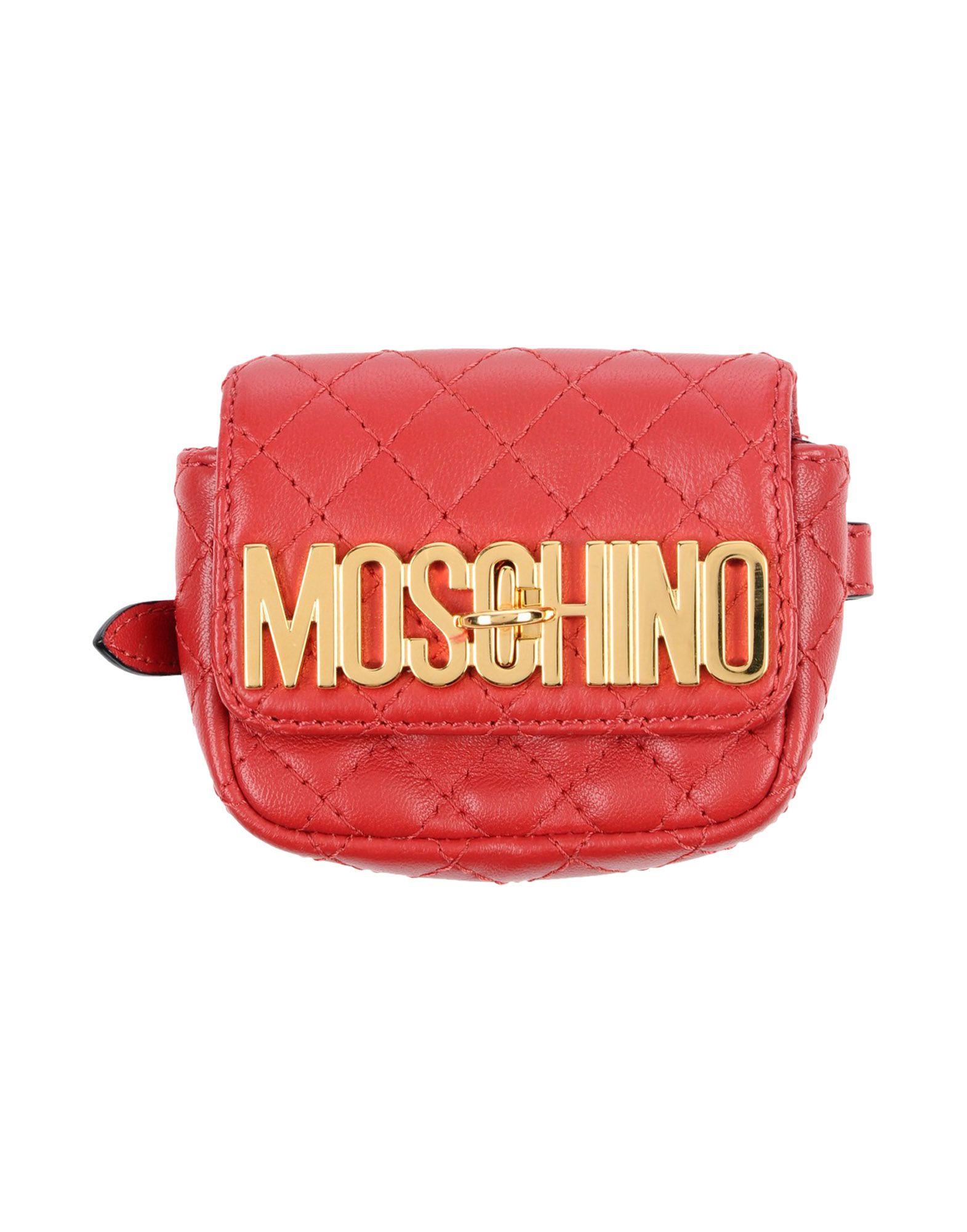 Portafoglio Moschino Donna - Acquista online su