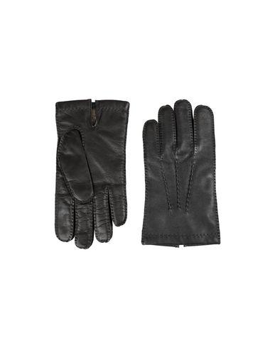 DENTS Gloves in Black