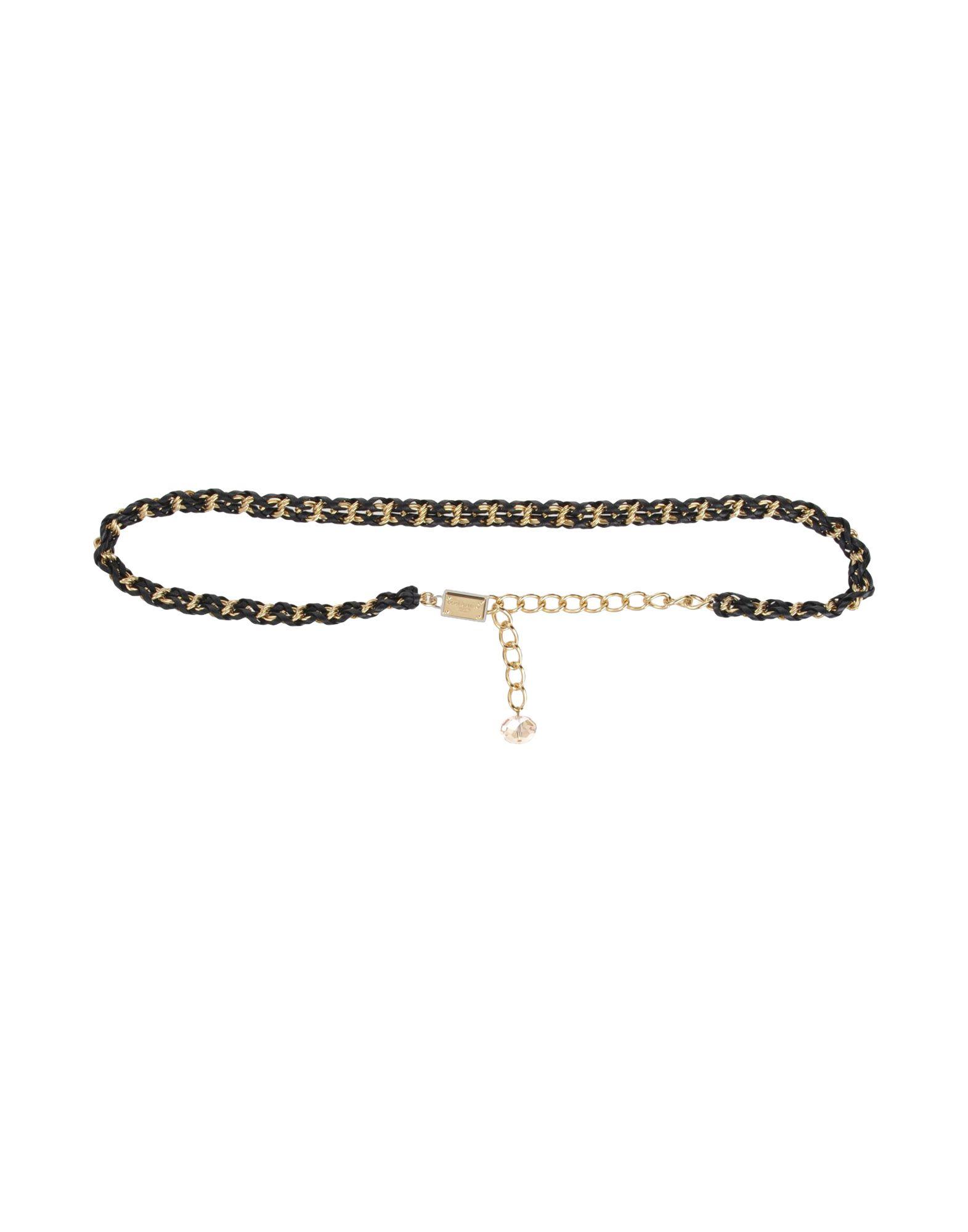 Cintura Sottile Dolce & Gabbana Donna - Acquista online su