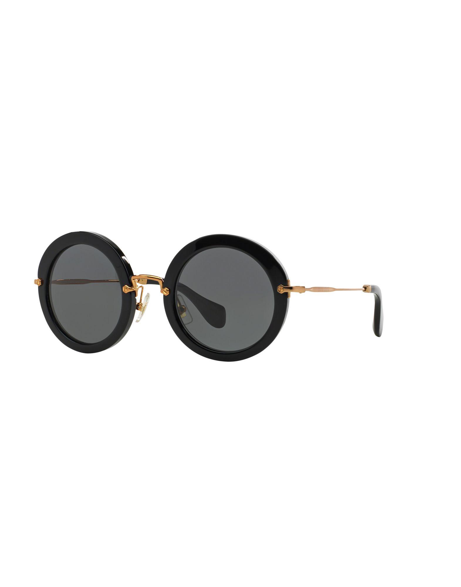 Occhiali Da Sole Miu Miu 0Mu 13Ns - Donna - Acquista online su