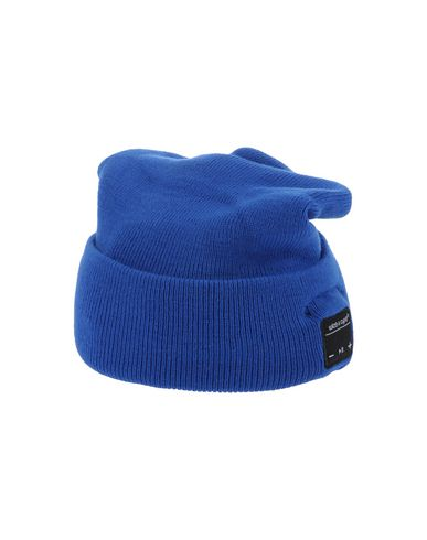 WIZE & OPE Hats in Blue