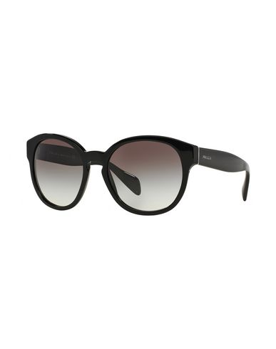 2e4d3b7b545 Cream And Black Prada Sunglasses