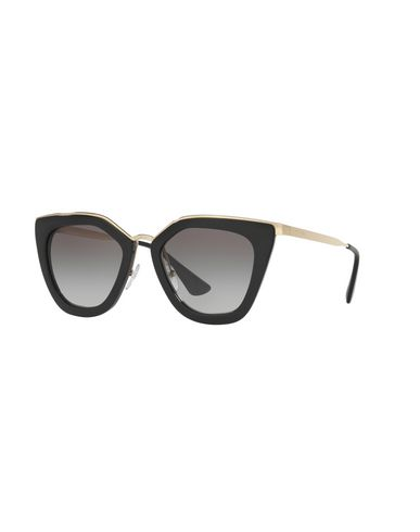 4ad14a068dc0 Prada Pr 53Ss - Sunglasses - Women Prada Sunglasses online on YOOX ...