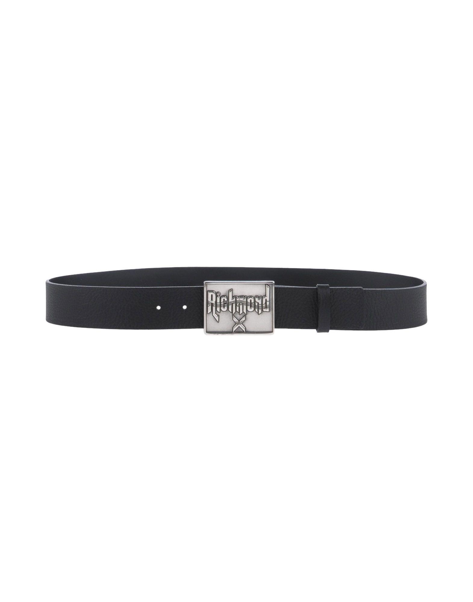 Cintura In Pelle John Richmond Uomo - Acquista online su
