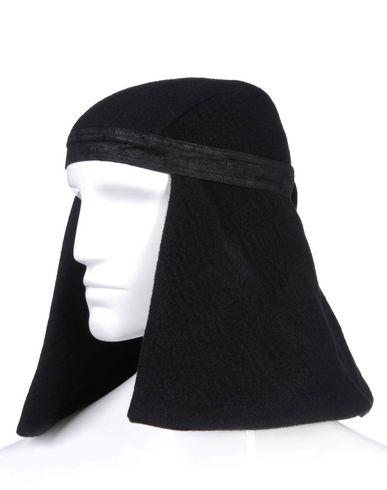 Rick Owens Hat Women Hats On Yoox Switzerland adedf5a57b88