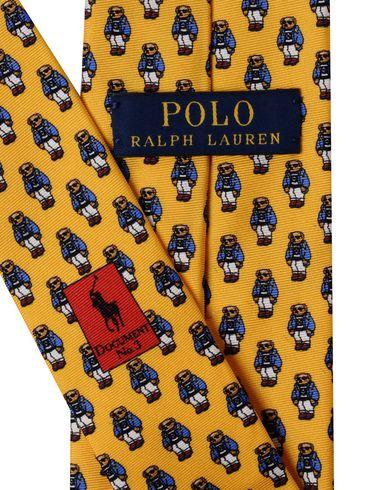 buy online 54621 ecff6 Cravatta Polo Ralph Lauren Uomo - Acquista online su YOOX ...