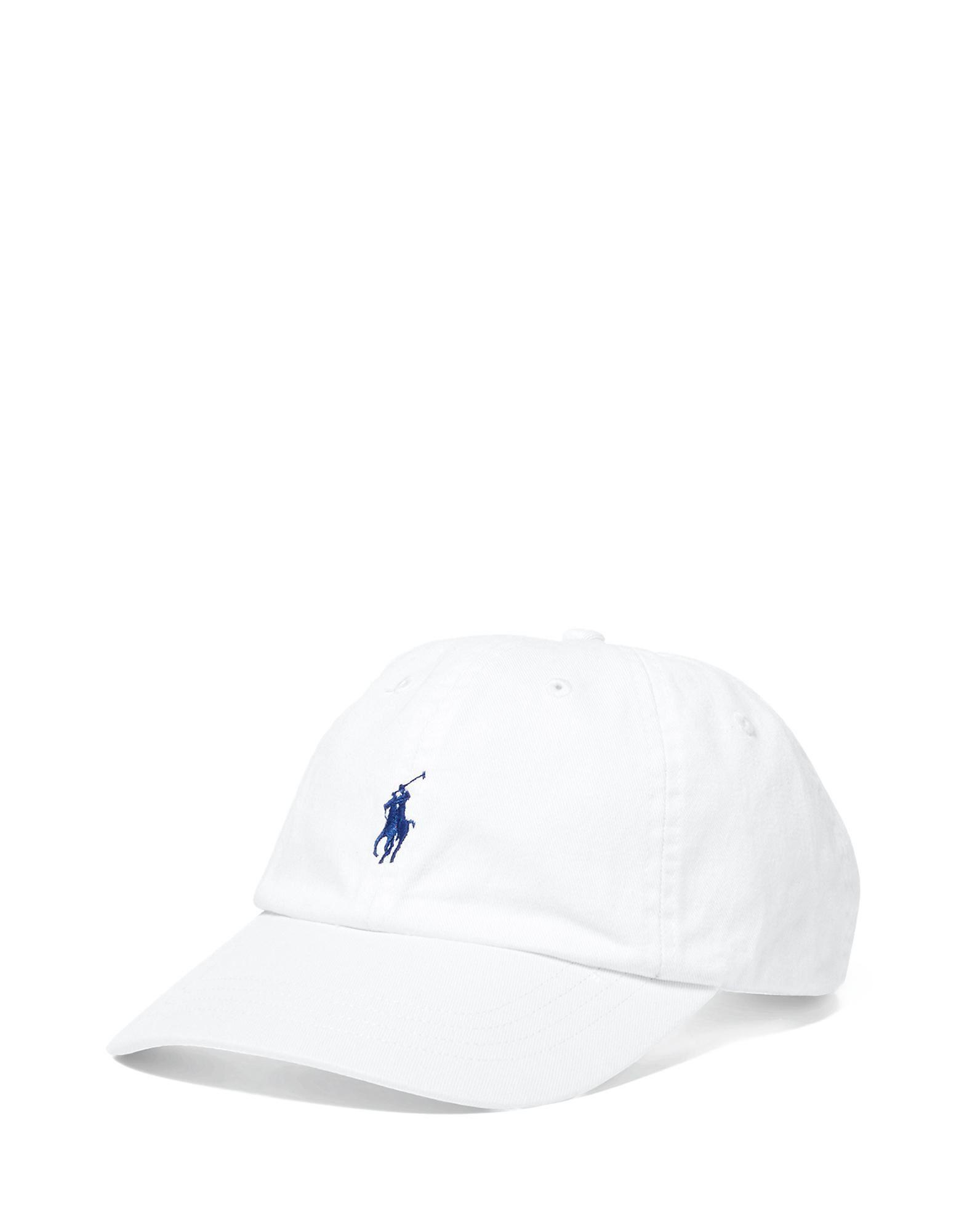 prix spécial pour bon service remise spéciale POLO RALPH LAUREN Chapeau - Accessoires | YOOX.COM