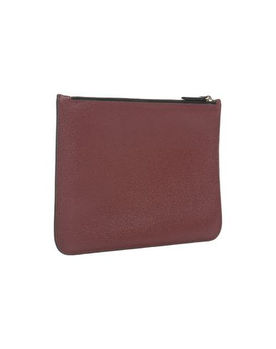DSQUARED2 Beauty Case in Burgundy