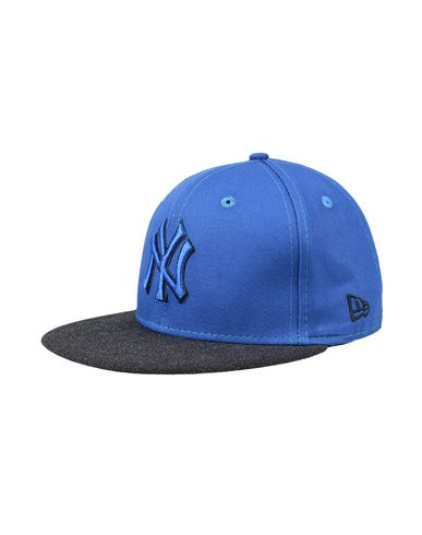 HEATHER MIX 9FIFTY NEW YORK YANKEES - ACCESSORIES - Hats New Era Y8KNZI