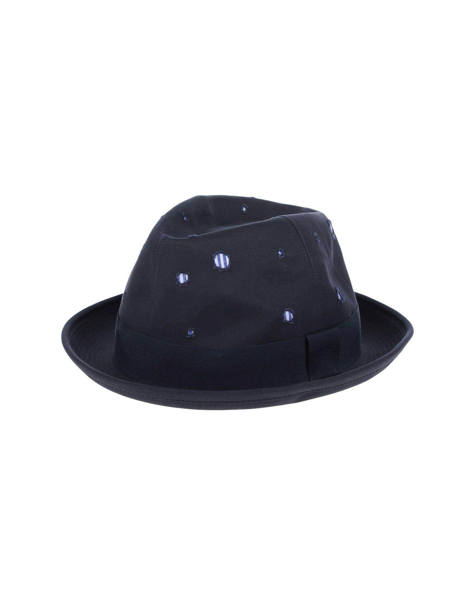 59f9085619d Comme Des Garçons Shirt Hat - Men Comme Des Garçons Shirt Hats ...