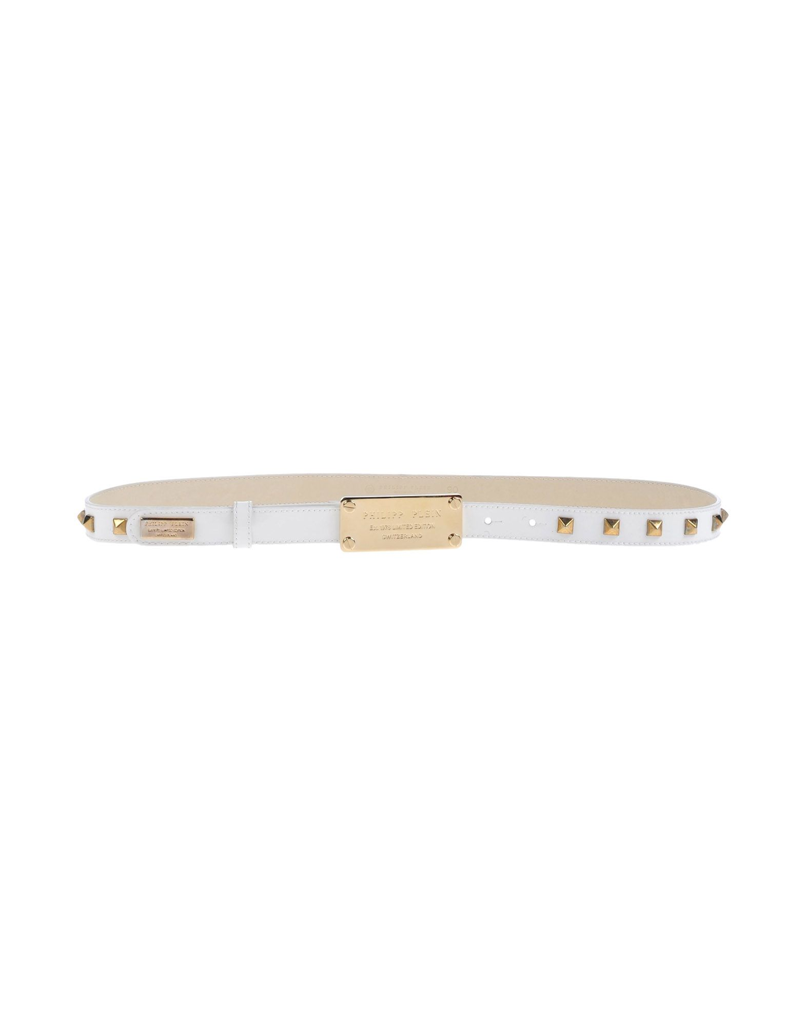 Cintura Sottile Philipp Plein Donna - Acquista online su