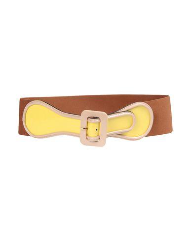 MARNI - High-waist belt