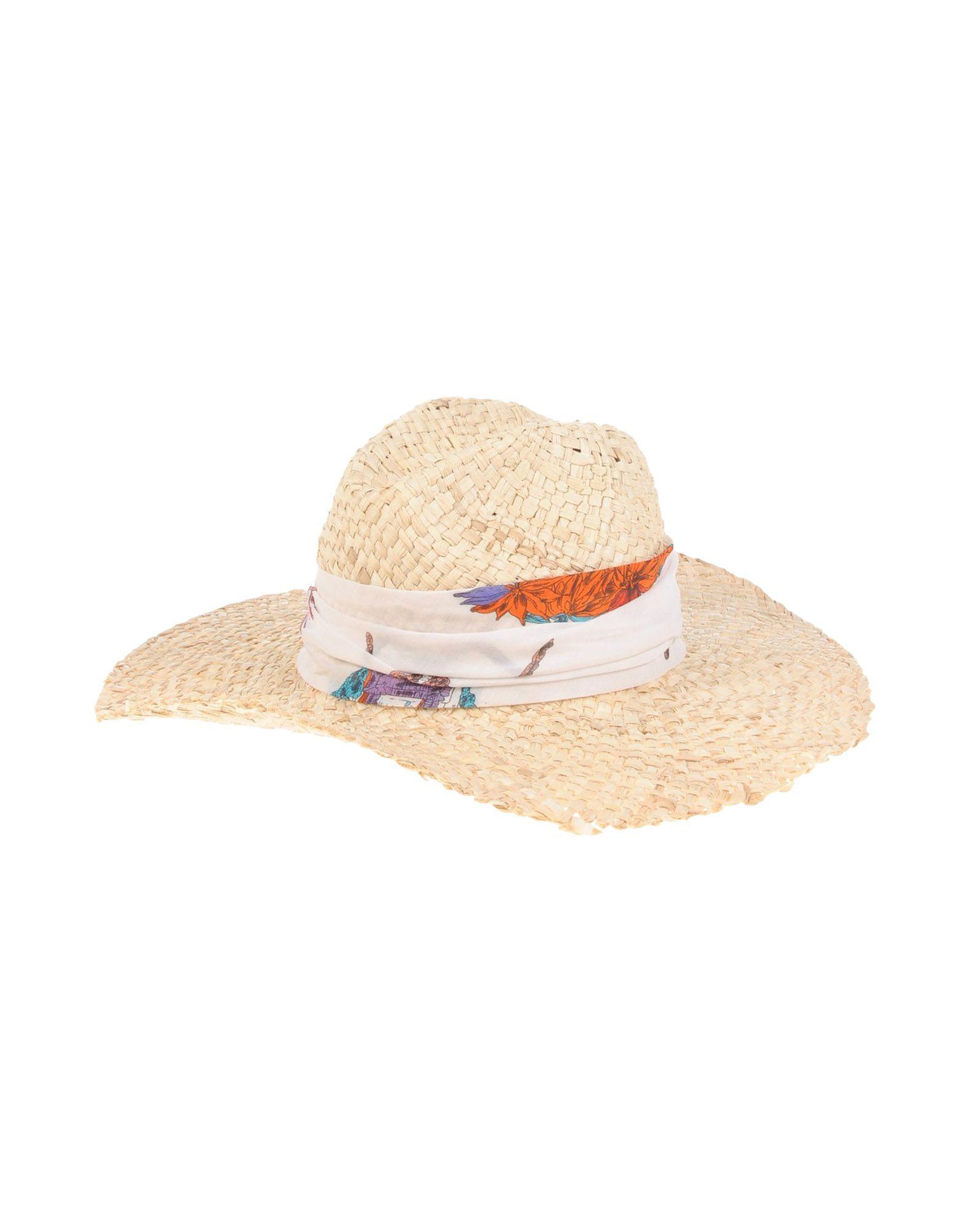 a42e457e81a Emilio Pucci Hat - Women Emilio Pucci Hats online on YOOX United States -  46491090AW