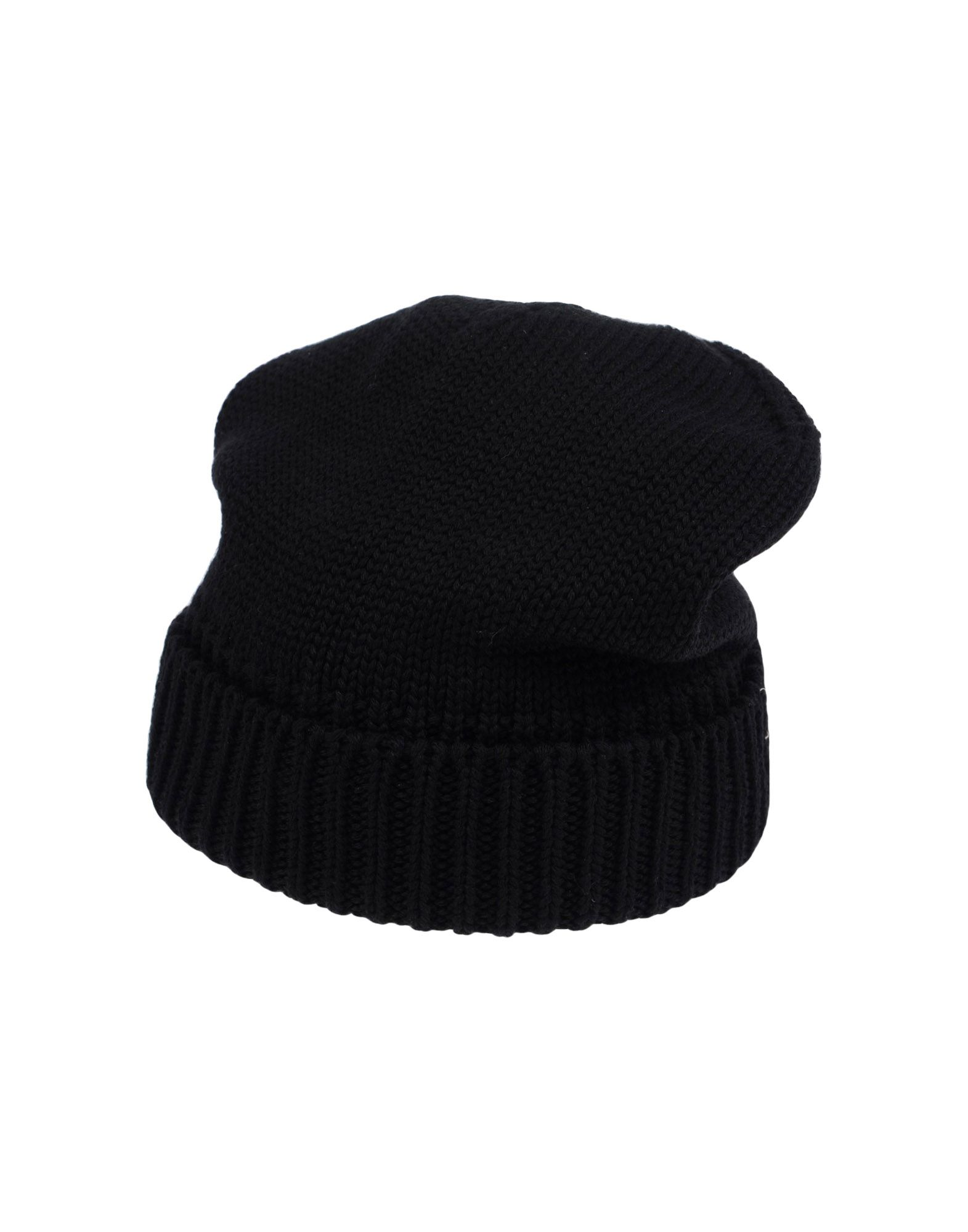 Dolce   Gabbana Hat - Men Dolce   Gabbana Hats online on YOOX United ... 4f03a241902
