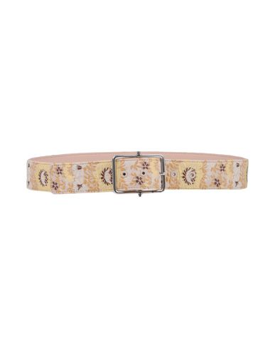 ETRO REGULAR BELT, PINK