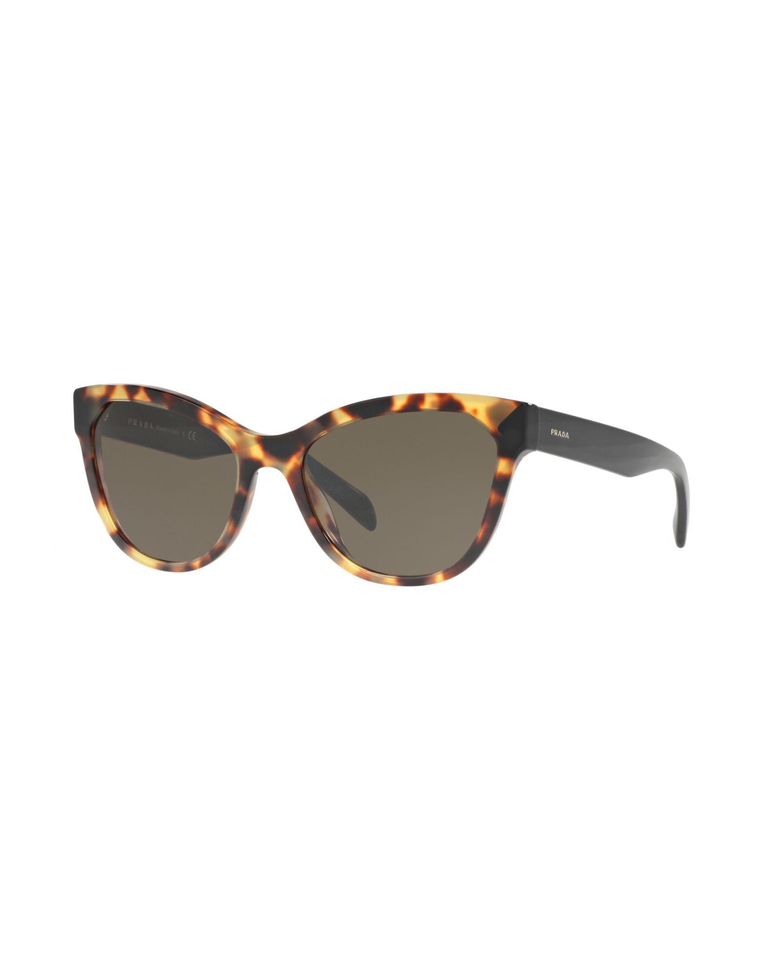 Occhiali Da Sole Prada Pr 21Ss - Donna - Acquista online su