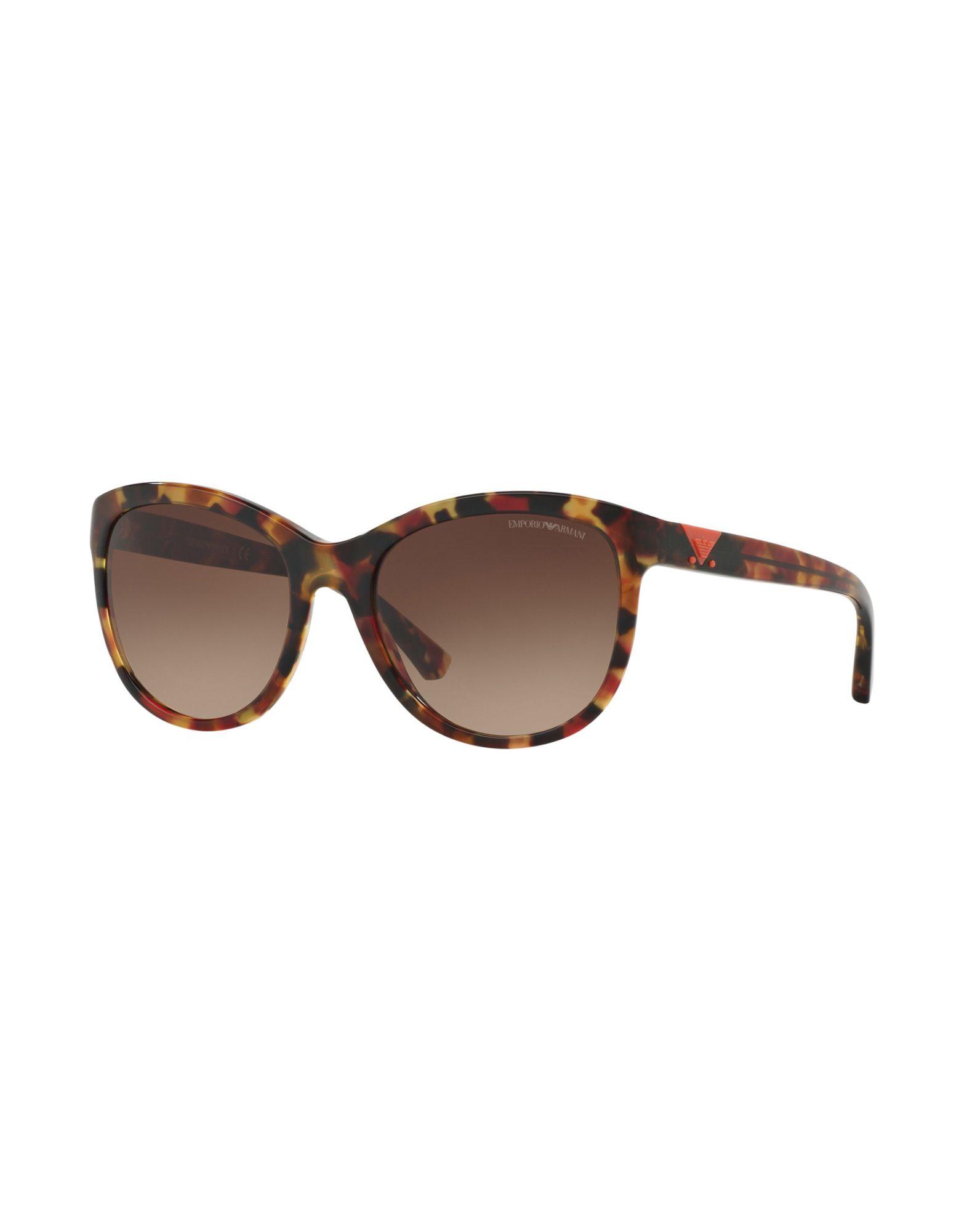 Occhiali Da Sole Emporio Armani Ea4076 - Donna - Acquista online su