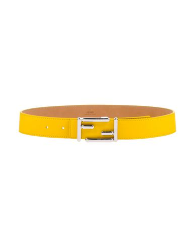 FENDI - Regular belt