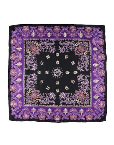 GIVENCHY - Square scarf