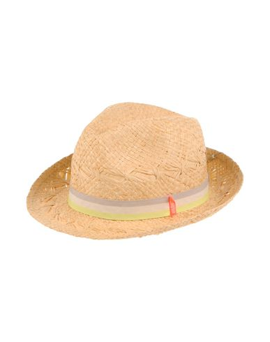 SUNUVA Hat in Beige