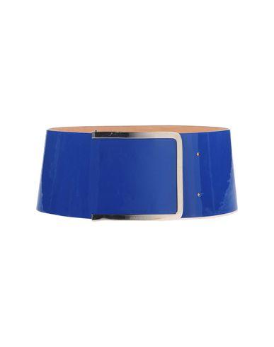 GIORGIO ARMANI - High-waist belt