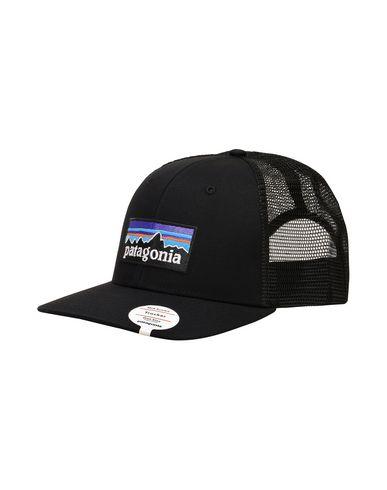 e65f87c919d Patagonia P-6 Logo Trucker Hat - Hat - Men Patagonia Hats online on ...