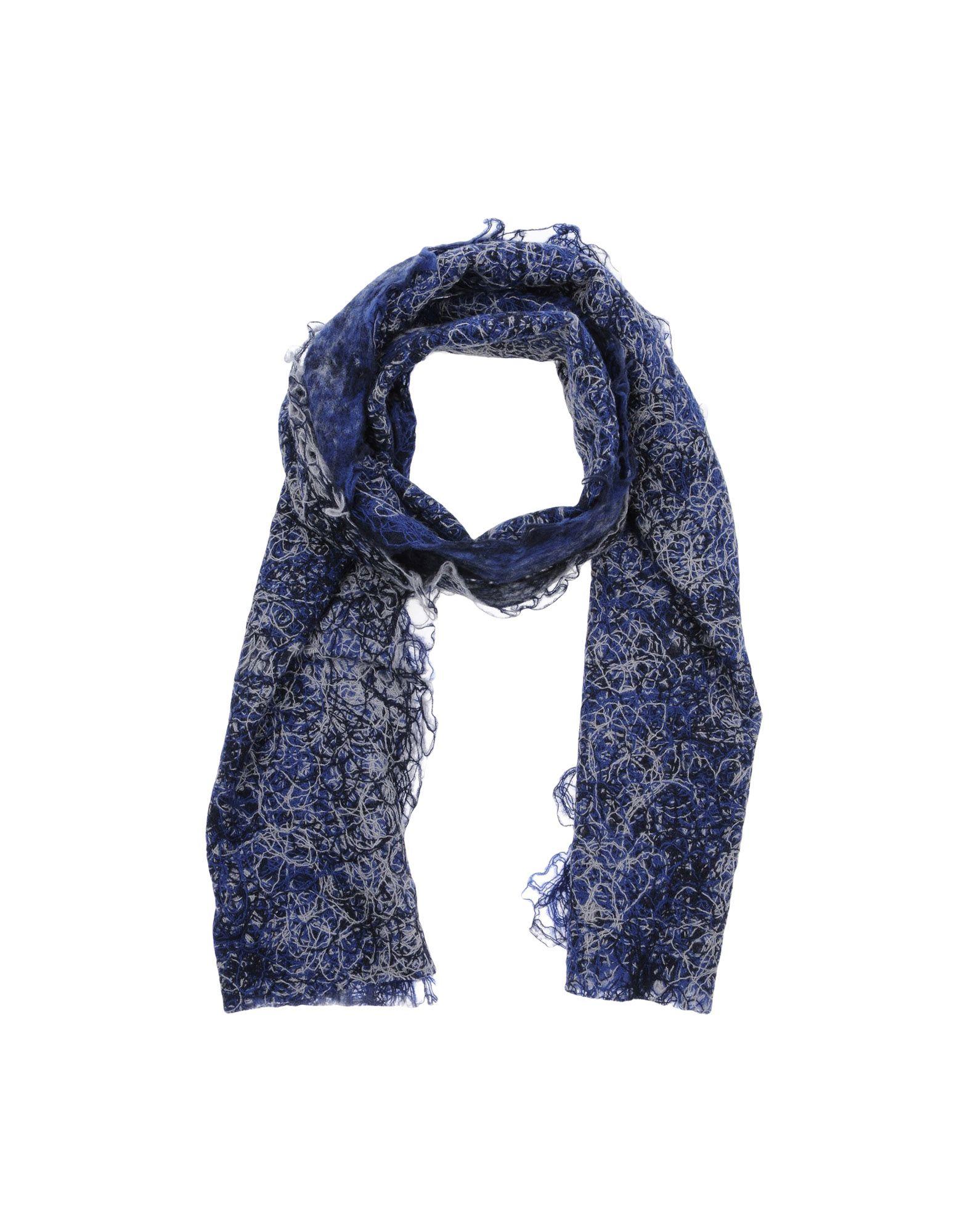 ACCESSORIES - Oblong scarves Byblos RKAgbL7