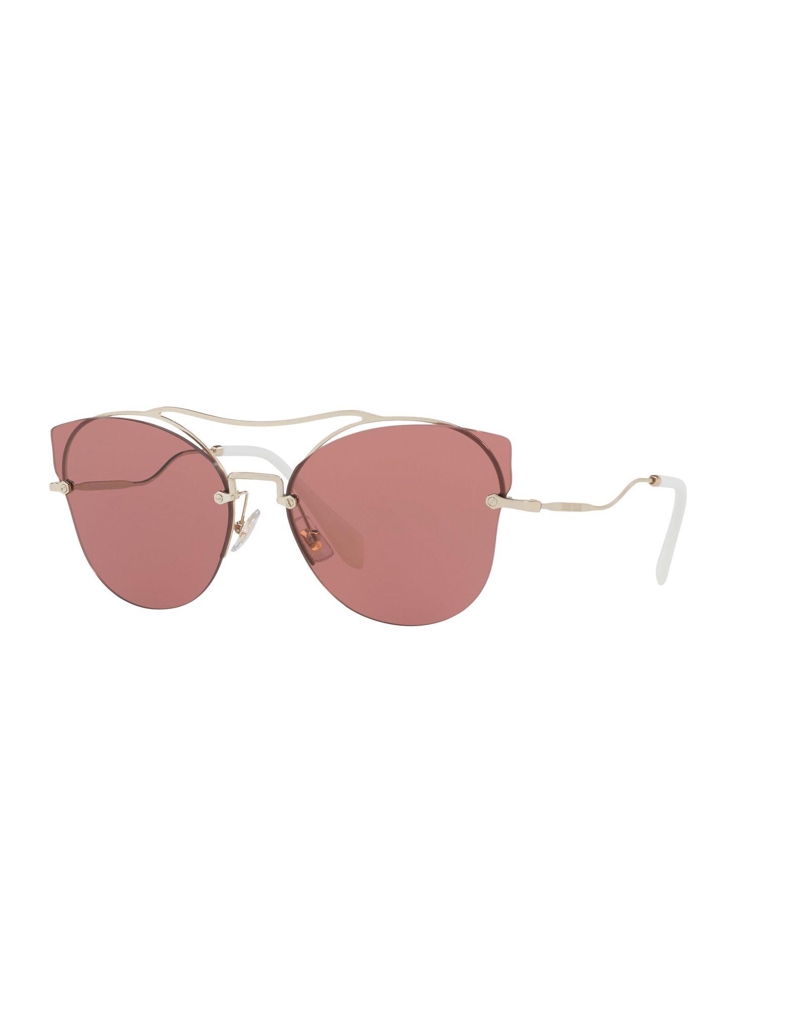 Occhiali Da Sole Miu Miu Mu 52Ss - Donna - Acquista online su