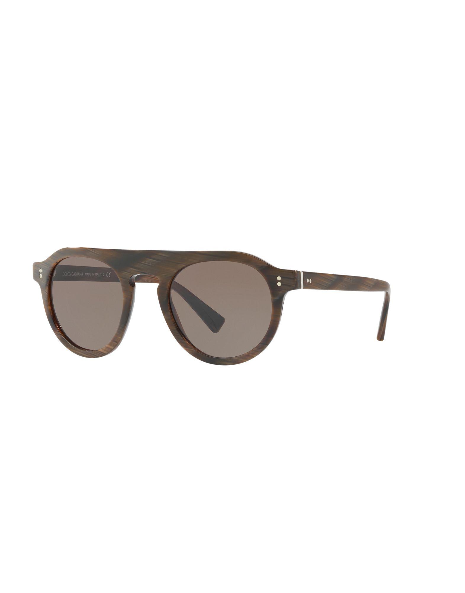 Occhiali Da Sole Dolce & Gabbana Dg4306 - Uomo - Acquista online su